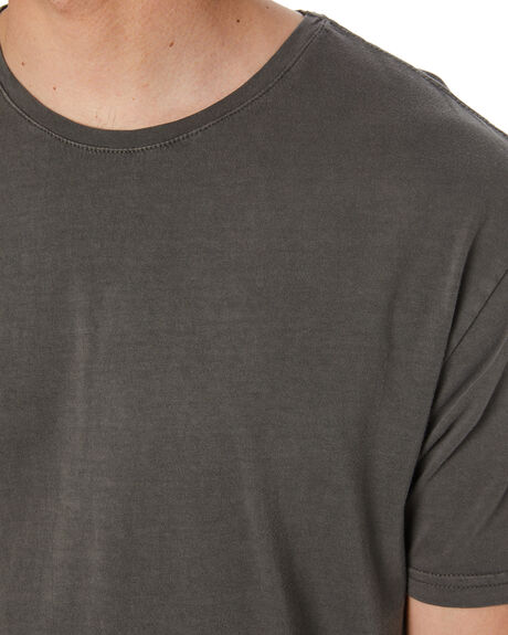 CHARCOAL MENS CLOTHING SILENT THEORY TEES - 40X0018COAL
