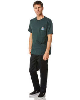 FOREST MENS CLOTHING BARNEY COOLS TEES - 105-Q220FORST