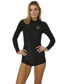 BLACK SURF WETSUITS O'NEILL SPRINGSUITS - 4282A05