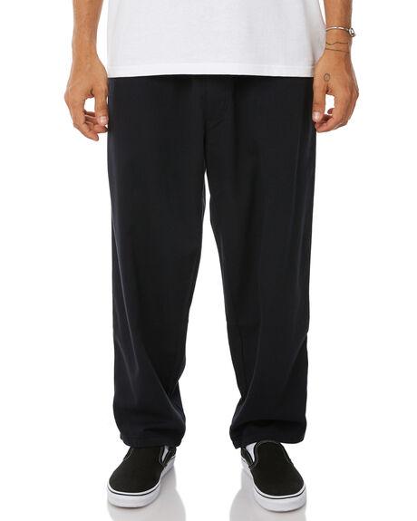 e173903d6f BLACK MENS CLOTHING POLAR SKATE CO. PANTS - PSC-SURF-BLK