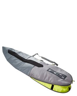 COOL GREY BOARDSPORTS SURF FCS BOARDCOVERS - BDY-067-AP-CGYCGRY