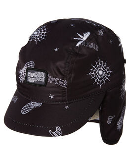 BLACK KIDS TODDLER BOYS RIP CURL HEADWEAR - OCAZE30090