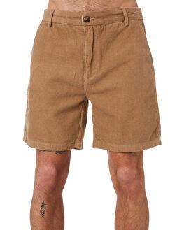 SHITAKE MENS CLOTHING MISFIT SHORTS - MT081610SHI
