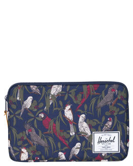 PEACOAT PARLOUR WOMENS ACCESSORIES HERSCHEL SUPPLY CO BAGS - 10054-01576-12PEA