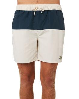 ARMORY NAVY MENS CLOTHING HURLEY BOARDSHORTS - BQ4120434
