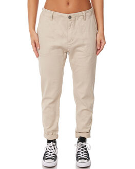 SHELL OUTLET WOMENS RUSTY PANTS - PAL1038SHE