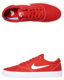 MYSTIC RED MENS FOOTWEAR NIKE SNEAKERS - CD6279-601