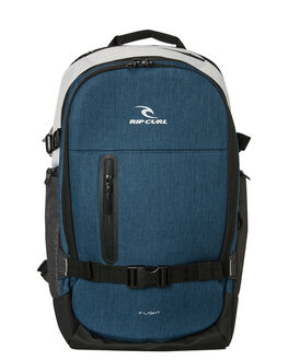 BLUE MENS ACCESSORIES RIP CURL BAGS + BACKPACKS - BBPYB10070