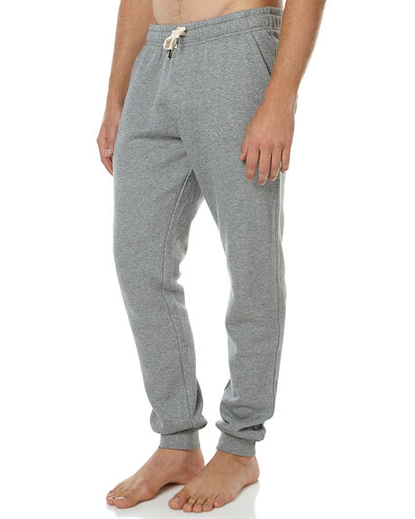 GREY MENS CLOTHING SWELL PANTS - S5164449GRY