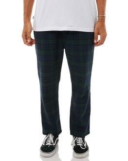 BOTTLE MENS CLOTHING STUSSY PANTS - ST085602BOT