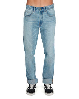 BLEACH DAZE MENS CLOTHING BILLABONG JEANS - 9595352BLDZ