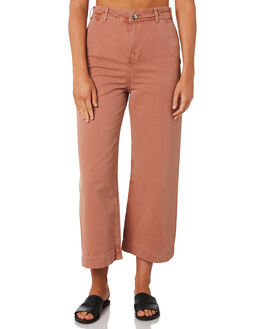 ROSE WOMENS CLOTHING FREE PEOPLE PANTS - OB8432636607