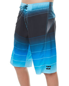 BLUE KIDS BOYS BILLABONG BOARDSHORTS - 8571416BLU