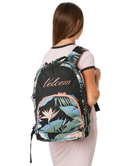 MILITARY KIDS GIRLS VOLCOM BAGS + BACKPACKS - E6531877MIL