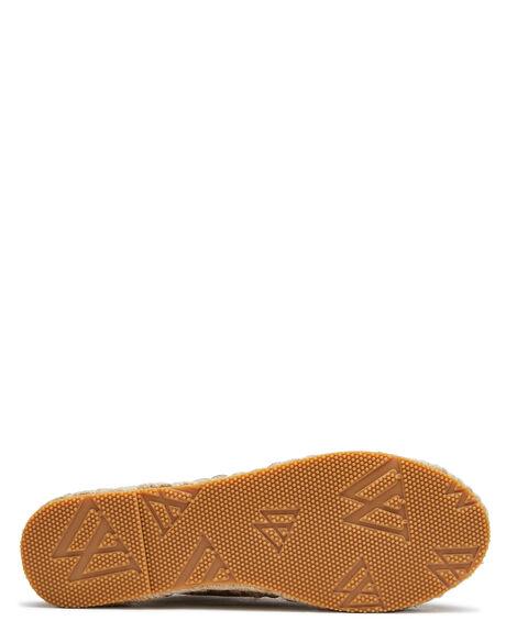 TAN WOMENS FOOTWEAR WALNUT SLIDES - MIMITAN