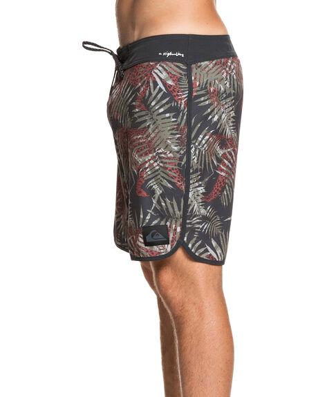 KALAMATA MENS CLOTHING QUIKSILVER BOARDSHORTS - EQYBS04312-GZH6