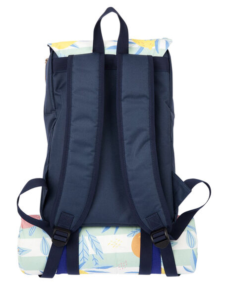 DOLCE VITA WOMENS ACCESSORIES SUNNYLIFE BAGS + BACKPACKS - S0DBPKDVDOLV