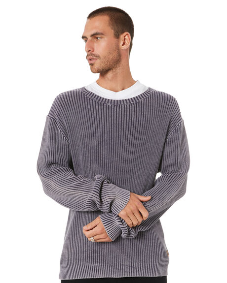 COAL MENS CLOTHING RUSTY KNITS + CARDIGANS - CKM0355COA