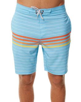 LIGHT BLUE MENS CLOTHING BILLABONG BOARDSHORTS - 9572403L04