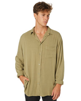 KHAKI MENS CLOTHING INSIGHT SHIRTS - 5000003334KHAKI