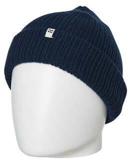NAVY MENS ACCESSORIES BILLABONG HEADWEAR - 9695330ANVY