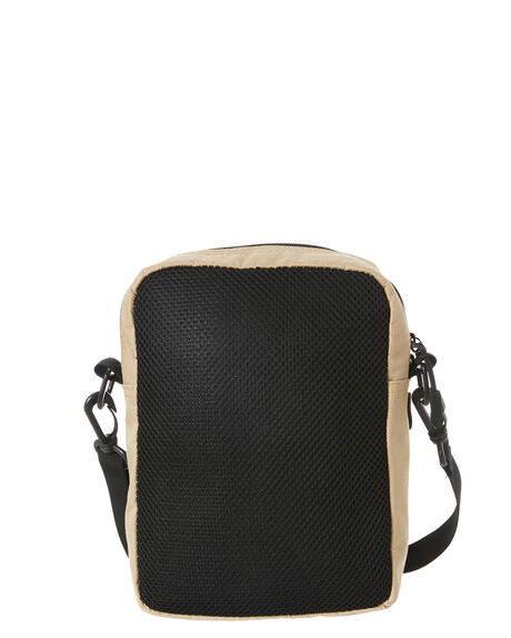 BEIGE MENS ACCESSORIES XLARGE BAGS + BACKPACKS - XL702010BEIG