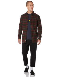 FIRE MENS CLOTHING GLOBE SHIRTS - GB01734006FIRE