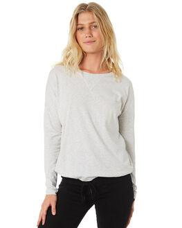 WHITE MARLE WOMENS CLOTHING RUSTY TEES - FSL0532WMA