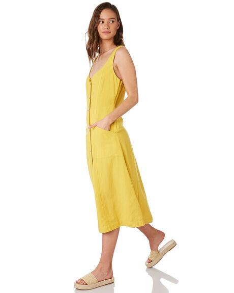 SUN OUTLET WOMENS RHYTHM DRESSES - JAN20W-DR11SUN