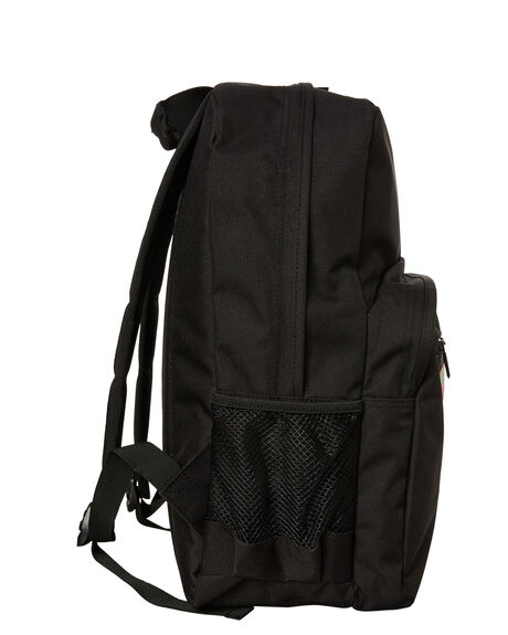 BLACK MENS ACCESSORIES SANTA CRUZ BAGS - SC-MAA8765BLK