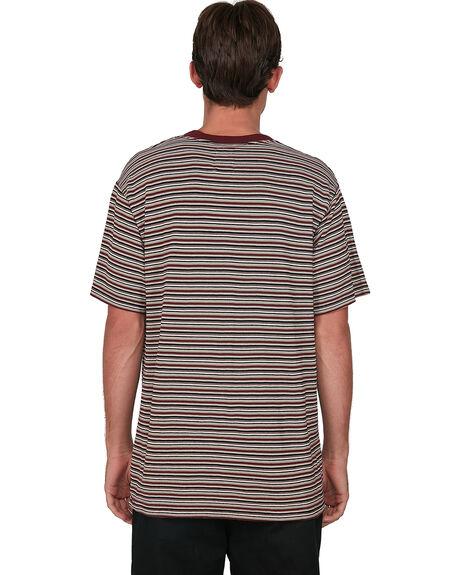 PORT ROYAL MENS CLOTHING ELEMENT TEES - EL-105003-8PR