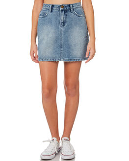 BLUE MOON KIDS GIRLS BILLABONG SHORTS + SKIRTS - 5581521BLU