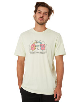 KEY LIME MENS CLOTHING VOLCOM TEES - A5212003KEY