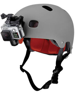 BLACK MENS ACCESSORIES GOPRO AUDIO + CAMERAS - AHFMT-001