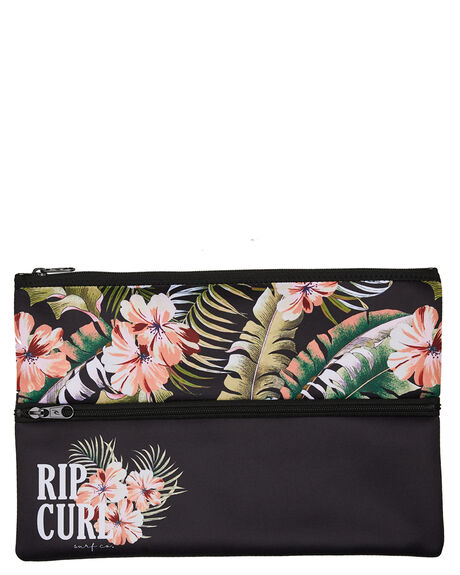 BLACK WOMENS ACCESSORIES RIP CURL OTHER - LUTJN10090