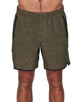 COMBAT MENS CLOTHING RVCA SHORTS - RV-R393313-C34