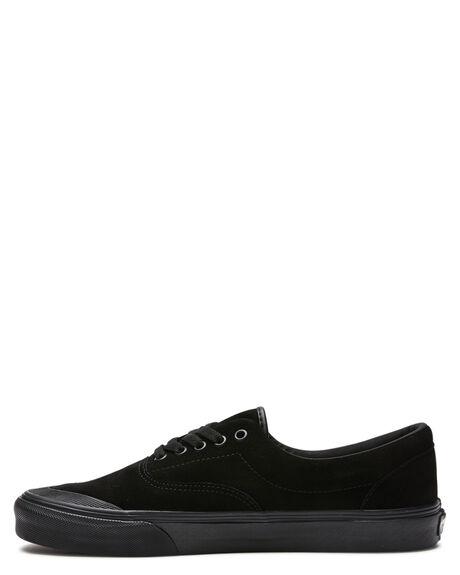 BLACK BLACK MENS FOOTWEAR VANS SNEAKERS - VN0A4BTP6D3BLK