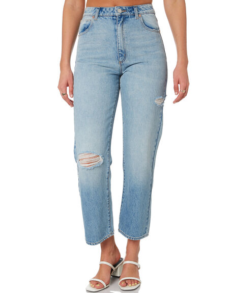 AMELIA WOMENS CLOTHING ABRAND JEANS - 71903-5346