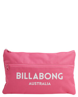 PINK WOMENS ACCESSORIES BILLABONG OTHER - 6692506BPINK