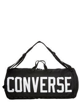 e316d83ed362 BLACK MENS ACCESSORIES CONVERSE BAGS - 10005971-001