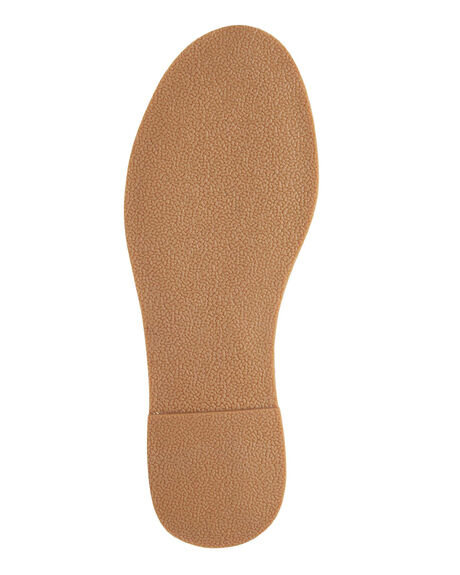 BLACK WOMENS FOOTWEAR ROXY FASHION SANDALS - ARJL200721-BLK
