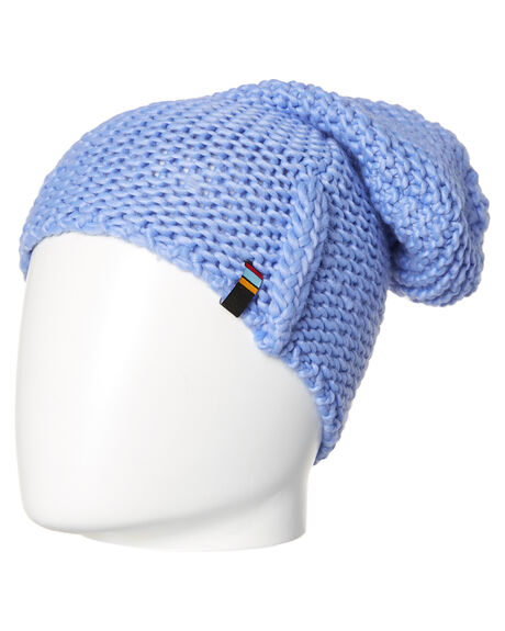 JACARANDA WOMENS ACCESSORIES RUSTY HEADWEAR - HBL0296JAC