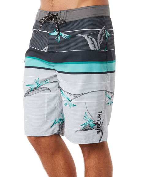 BLACK MENS CLOTHING RIP CURL BOARDSHORTS - CBOTC70090