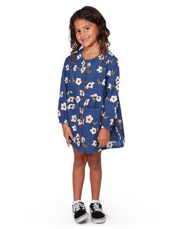 ORION BLUE KIDS GIRLS BILLABONG DRESSES + PLAYSUITS - BB-5507476-ION