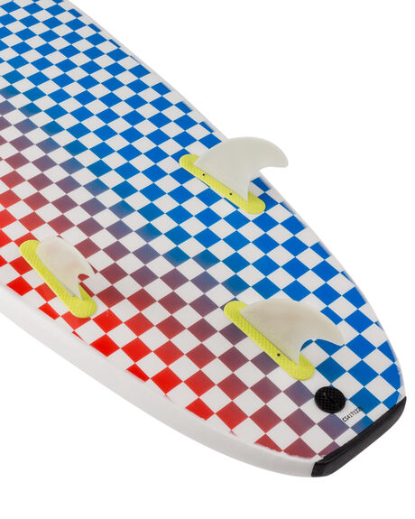 WHITE BOARDSPORTS SURF CATCH SURF SOFTBOARDS - 21-ODY90WH21