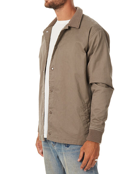 GRAVEL MENS CLOTHING KATIN JACKETS - JKRAVF16GRVL