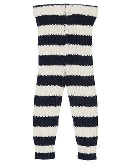 STRIPE KIDS BABY FRANKIE JONES CLOTHING - FRANKLGSTRP
