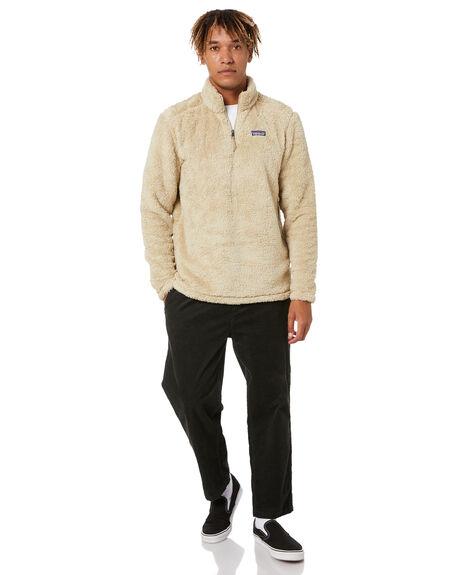 EL CAP KHAKI MENS CLOTHING PATAGONIA JUMPERS - 25890ELKH