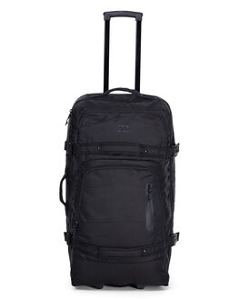 STEALTH MENS ACCESSORIES BILLABONG BAGS + BACKPACKS - BB-9691236-STE