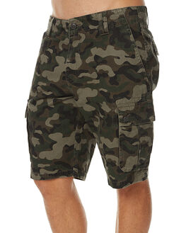 CAMO MENS CLOTHING SWELL SHORTS - S5161250CAM
